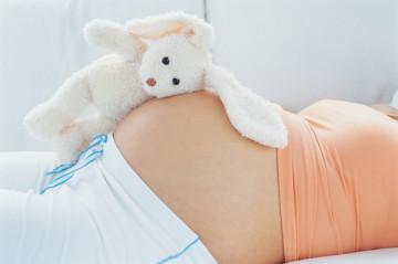 Gyn am Ostbahnhof, Mutterschaftsvorsorge, Entbindung